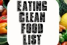 Healthy Living / Smoothies, recipes, snacks, meal prep  / by Jennifer Lopez
