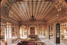 Interiors / by Marwa Farag
