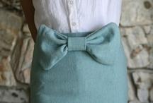 Sewing / by Kelsie Mefford
