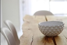 Tables - Coffee & Dining / by M J