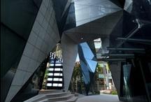 *amazing architecture* / by Raissa Ng