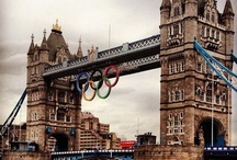 London Olympics / by Audra Grellmann