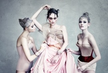 More than One Model - Fashion Photography / by Lauren Parker