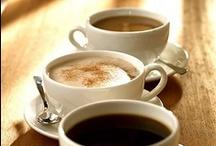 *coffee break* / by Raissa Ng