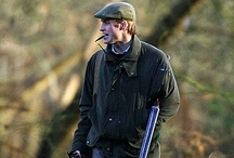 BestGear Men's Clothing / Barbour and Filson jackets, hats, shirts, and many more great items for the gents. / by BestGear