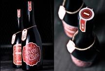 drink (bottle & pack) / by Yann Marcou