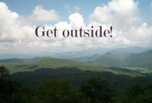 Get outside! / Gear for the outdoors - for all seasons! / by BestGear