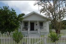 Cottage Style / by Hope Davidson
