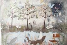 Art I Love / by Toni Wall