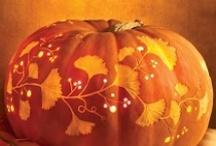 Halloween / by Laura Hudson