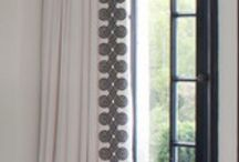 Window treatments / by Peaches