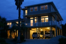 Crescent Beach Residence / by Equine Facility Design