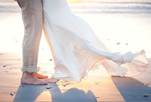 The big day! / My dream wedding ideas. / by Marlo Isenor