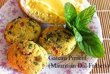 Mauritian Recipes / A collection of #mauritianrecipes at @MijoRecipes! / by MijoRecipes