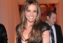 Brunetteney! / A photo collection of Brunette Britney! / by It's Britney! App