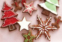 Christmas Cookies & Sweets / by MijoRecipes