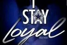 Dallas Cowboys continued... / My Team!  America's Team!! / by Louann Hall