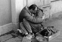 Homeless in America / by Sandy Schaeffer