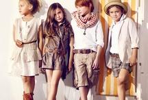 My Kids Style / by Andelin Kohler