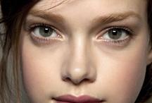 make-up I like / by Andelin Kohler