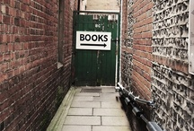 Bookworm / by Sammy Small