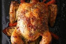 Chicken Dishes / Great Chicken Meals / by Judi Mark