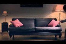 sofa.com on film / by sofa.com UK