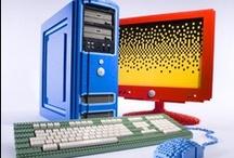 Tecnologie / by PUB 5.0 Agence de Communication