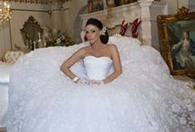 ALL THINGS WEDDING / by Haute Curvy Woman