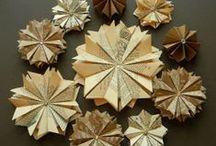 Paper Crafts / by Christine Lehto