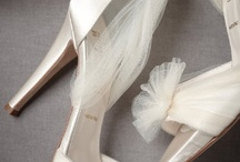 WEDDING SHOES / by Haute Curvy Woman