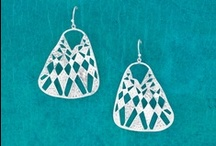 Summer Silver  / Summer style calls for summer silver! / by Silpada Designs