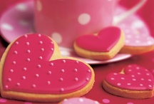 Valentines Day / Love is in the Air / by Mary LeSueur
