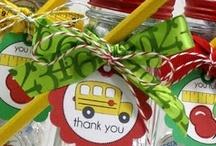 Teacher Appreciation  / Thanks to our teachers / by Mary LeSueur