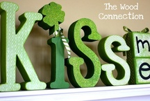 St. Patty's Day / Pinch me! / by Mary LeSueur