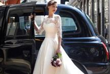 mkc. wedding pretties / dresses and rings ONLY! / by Katie Carroll Bowlick