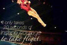 Gymnastics / by Shannon Aronson