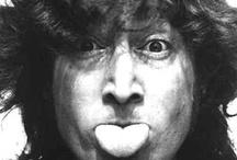 Mr. John Lennon / by Brylie Nicole
