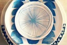 ceramics. / by Anne Marie Lovell