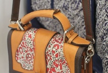 Stuff We Like For Women / Handbags, purses, bags, clutches, and more! / by Street Moda