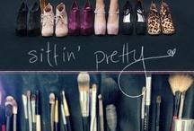 Beauty Tips / by Starla Portell