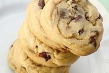 Cookies / C is for cookies  / by Mary LeSueur