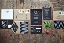 Design  / Website, print, identity, business card, letterhead design / by Chase Cameron