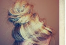 hair / by Beth Fornal Bescoe