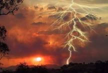 Lightning / by Cyndy Jostiak