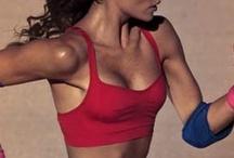 Body & Fitness / by Vehepa Mdaka