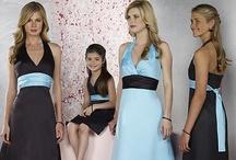 Halter Dresses / by Mini Dress