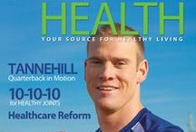 Broward Health Magazine / by Broward Health