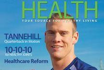 Broward Health Magazine / by Broward Health