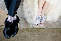 wedding♡  / by Eri Takahashi